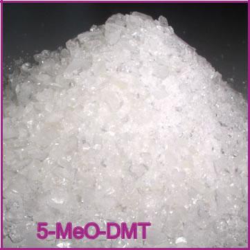 5-MeO-DMT - 5-methoxy-dimethyltryptamine 10G