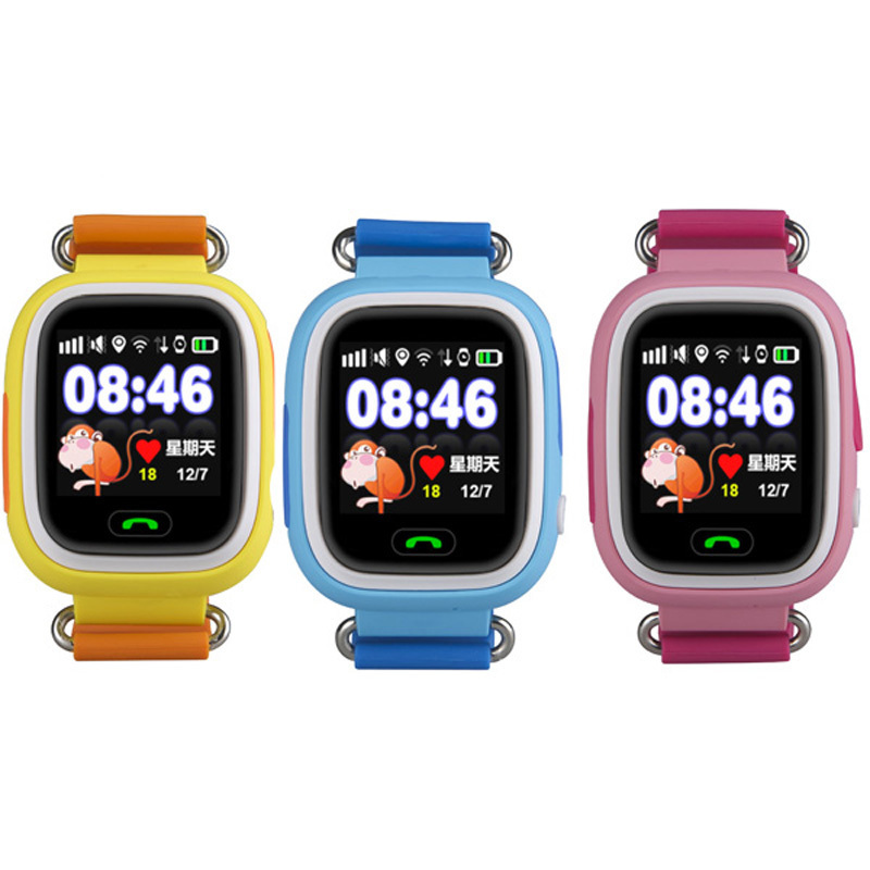 Kids GPS Watch 2S30