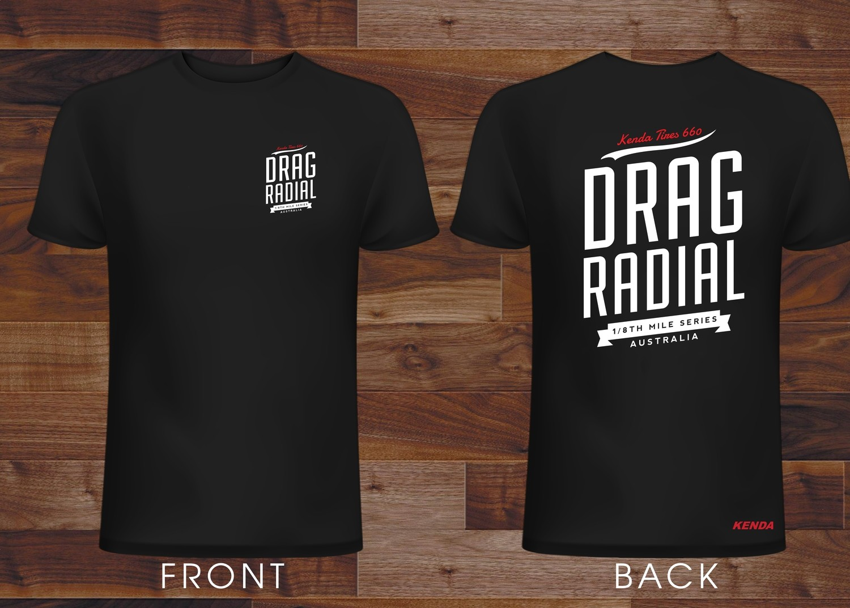 Kenda Round 1 Event T-Shirt