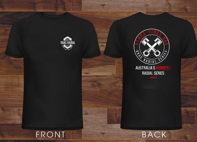 Kenda Round 2 Event T-Shirt