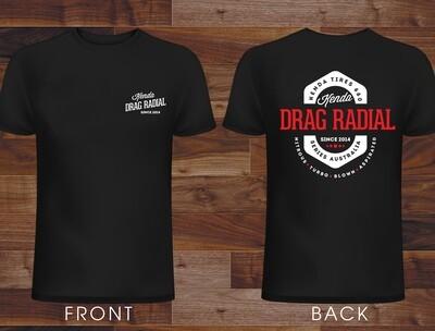 Kenda Round 3 Event T-Shirt