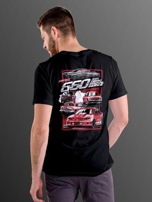 2020 Kenda Series T-Shirt PRE-ORDER ONLY