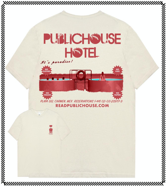 PublicHouse Hotel Shirt 2019