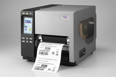 TSC TTP-2610MT Industrial 6