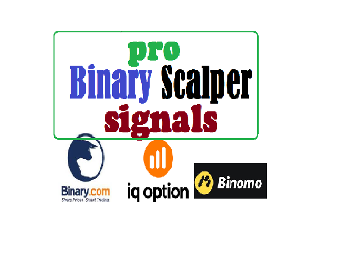 Binary Signal Software