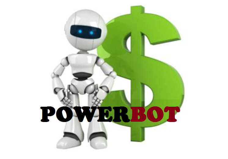 """""""POWERBOT"""" BINARY.COM BOT - AUTOMATED TRADING - THE MOST PROFITABLE TRADING ROBOT (dn)"""