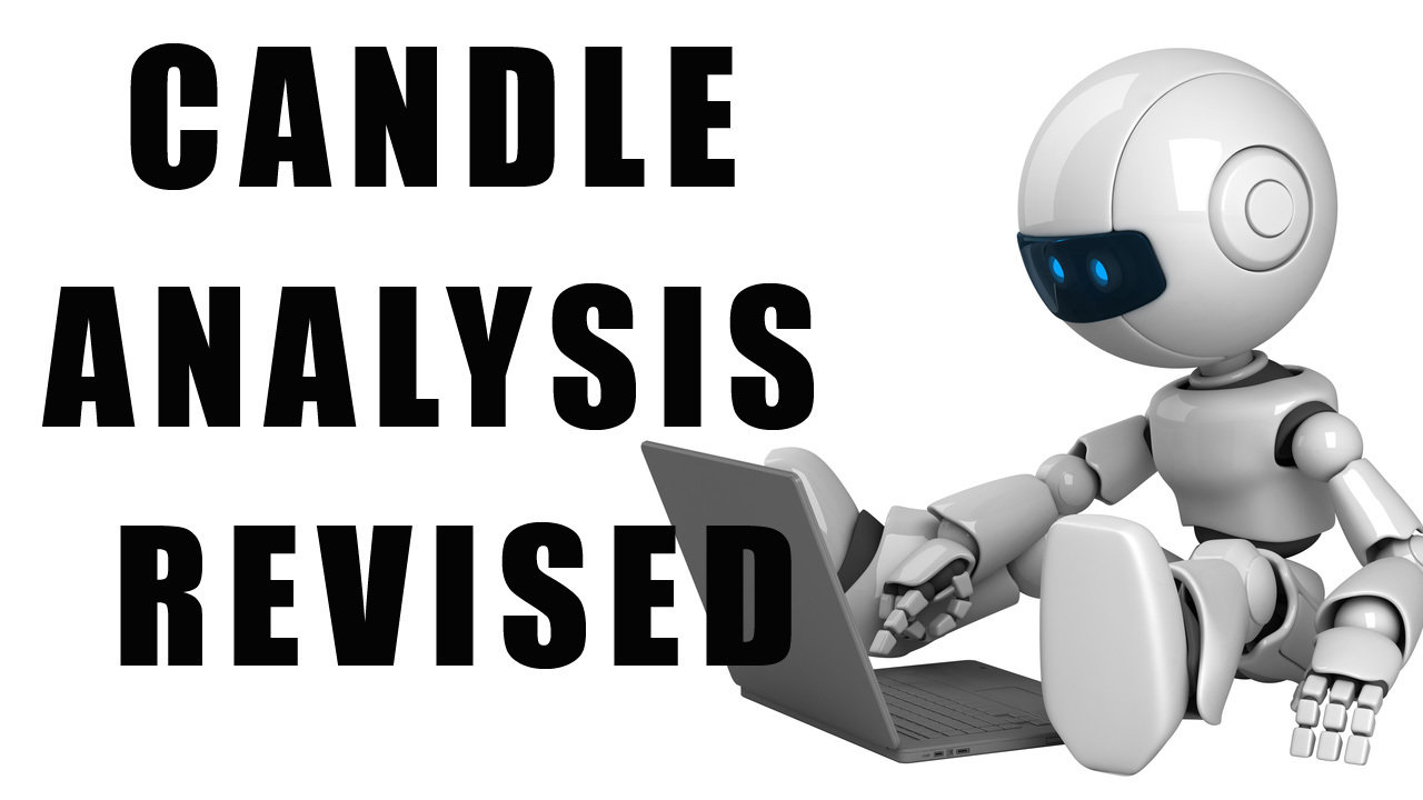Candle Analysis Revised | AUTOMATED TRADING BOT - binary.com bot