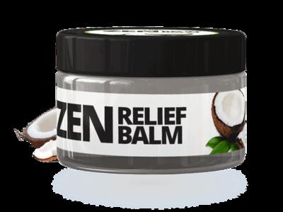 Zen Relief Balm