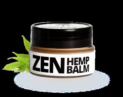 Zen Hemp Balm