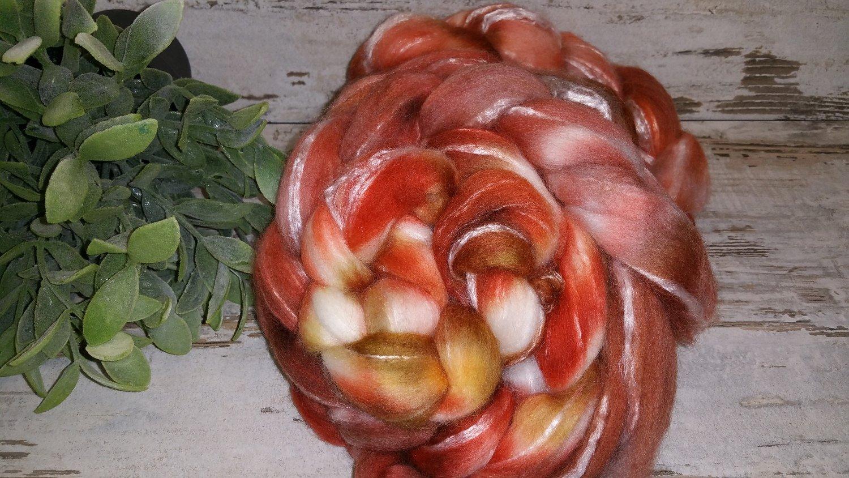 Kammzug Strawberry