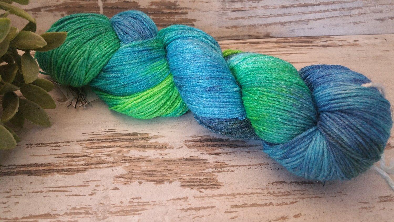 Bamboolo für Socken und mehr 4fach