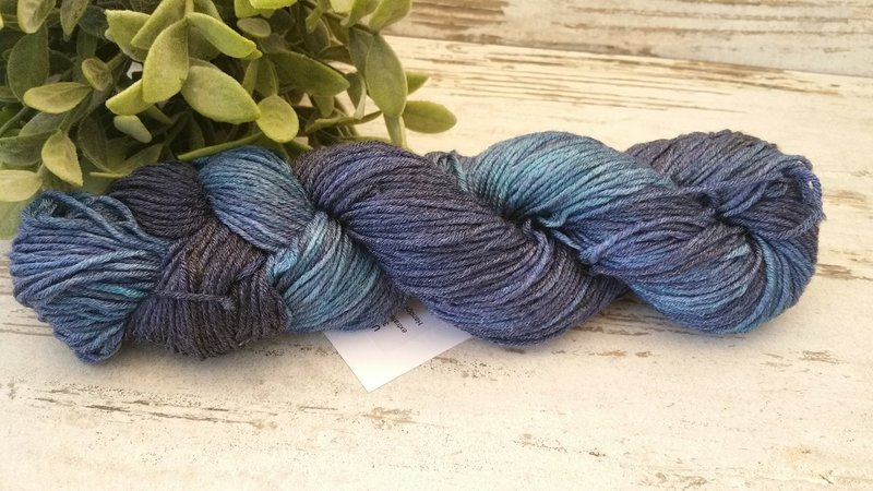 Understatement, Merino/Seide/Tencel 250m/100g