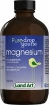 LandArt Purdrop Magnesium