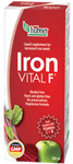 Naka Vegetarian Iron Vital F  500 ML