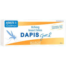 Boiron Apis Gel 40 GM Tube