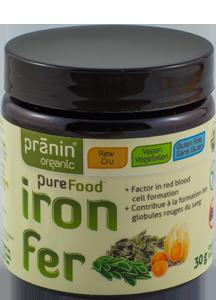 PureFood Iron