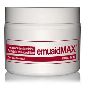 EMUAID First Aid Ointment, Maximum