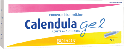 Boiron Calendula Cream 75 GM Tube