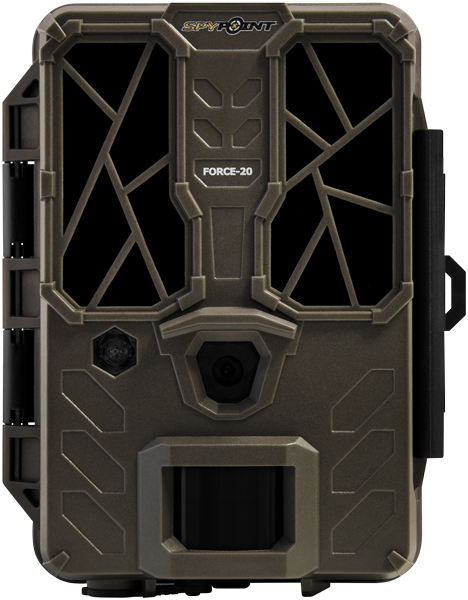 FORCE-20 Ultra compact trail camera