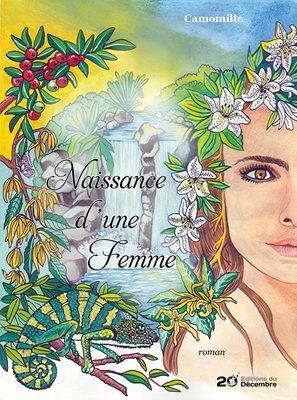 NAISSANCE D'UNE FEMME - papier