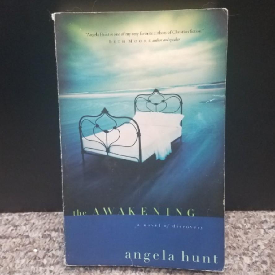 The Awakening by Angela Hunt
