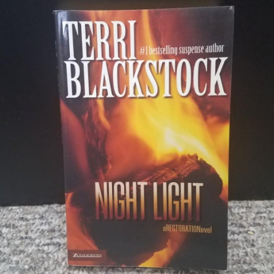 Night Light by Terri Blackstock