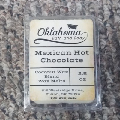 Wax Melt - Mexican Hot Chocolate