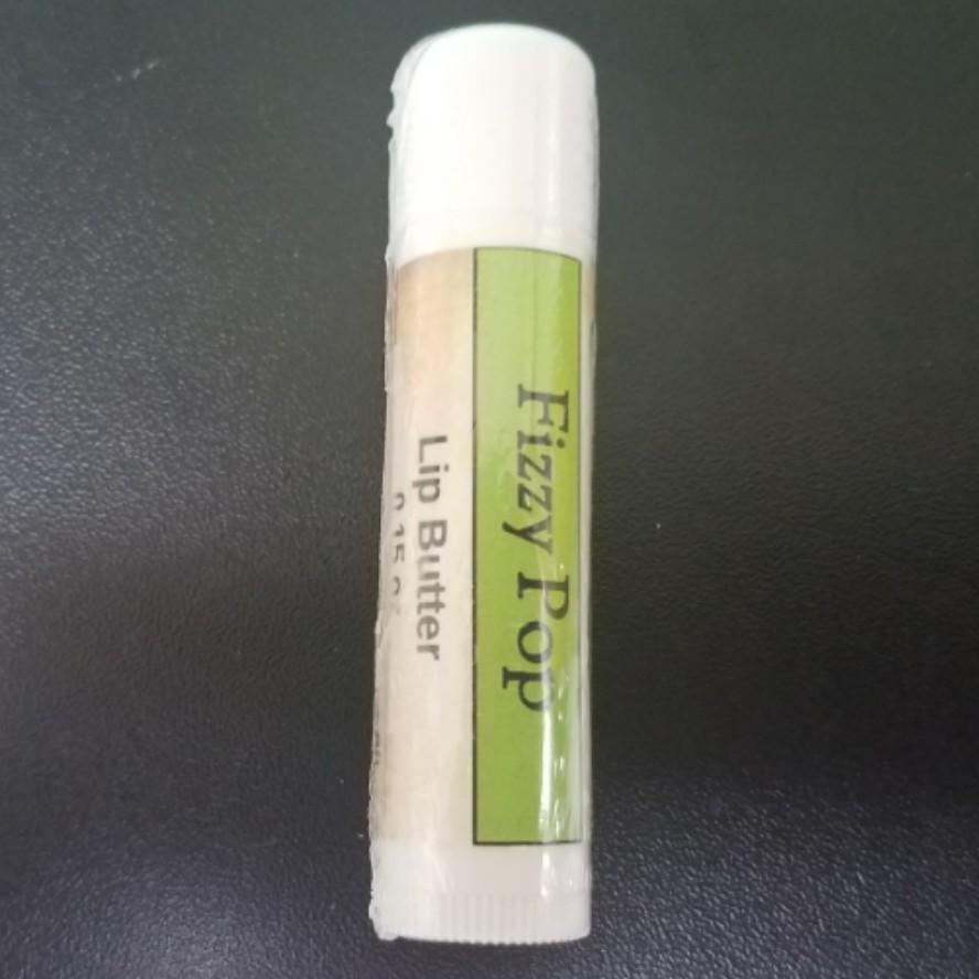 Lip Butter - Fizzy Pop