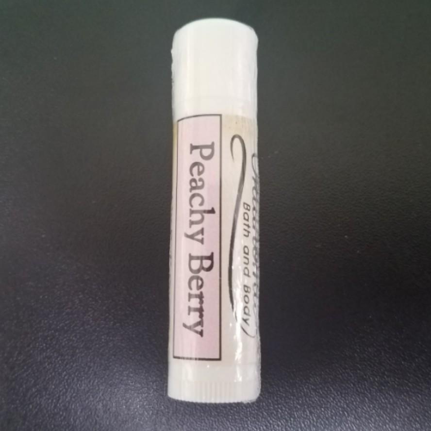 Lip Butter - Peachy Berry