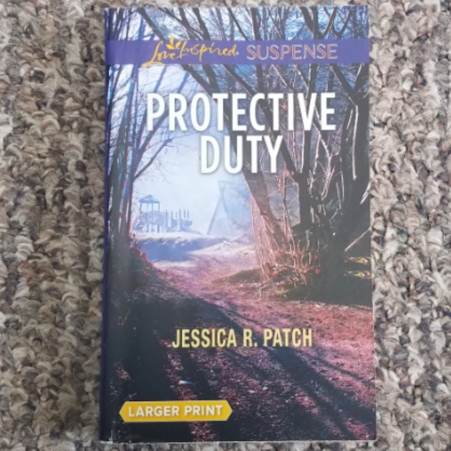 Protective Duty by Jessica R. Patch