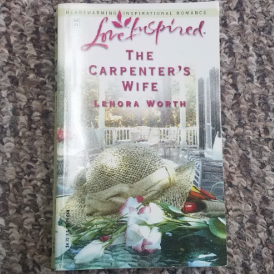 The Carpenter's Wife by Lenora Worth