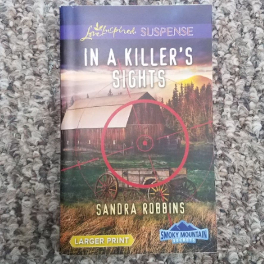 In A Killer's Sights by Sandra Robbins