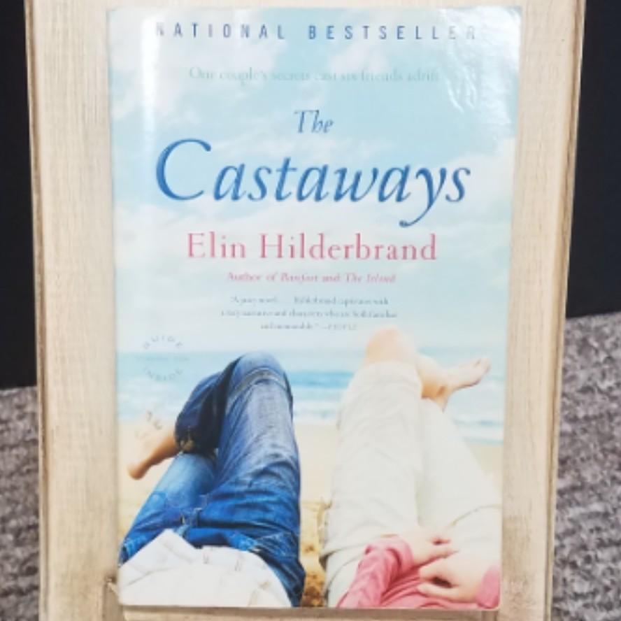 The Castaways by Elin Hilderbrand