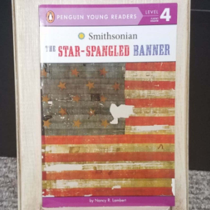 The Star-Spangled Banner by Nancy R. Lambert