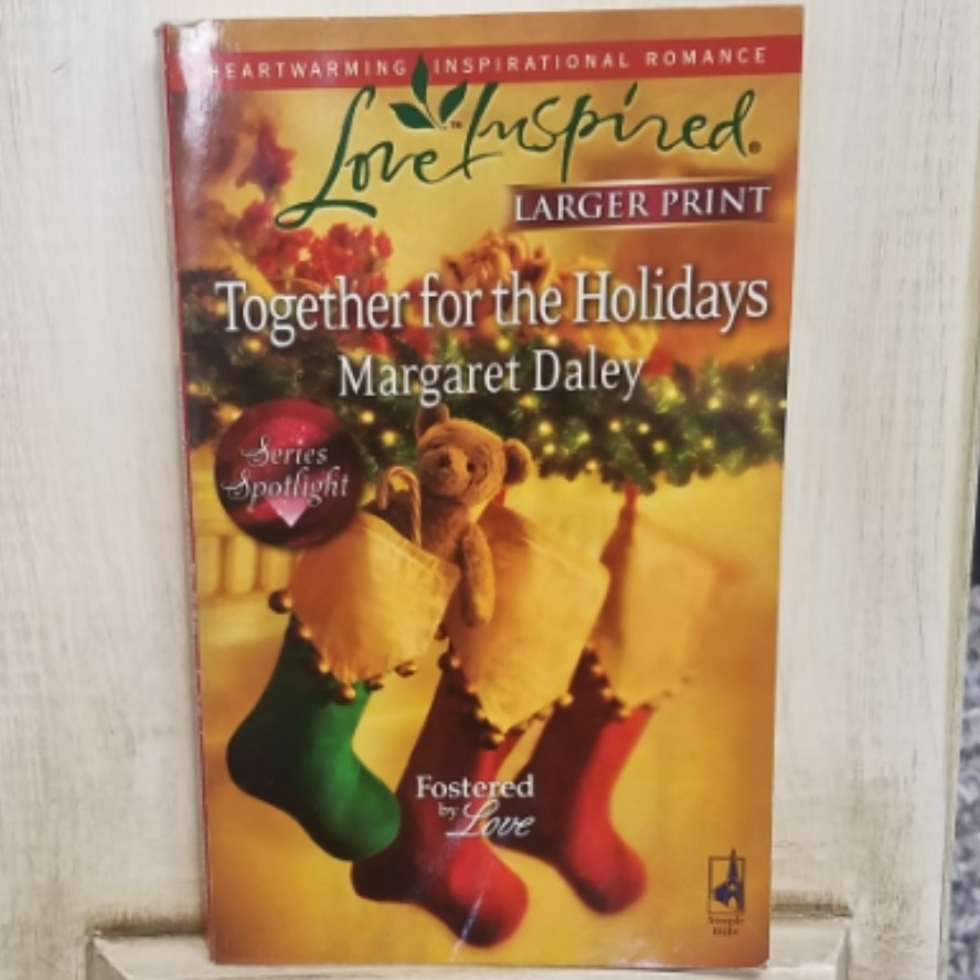Together for the Holidays by Margaret Daley