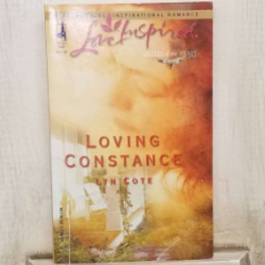 Loving Constance by Lyn Cote