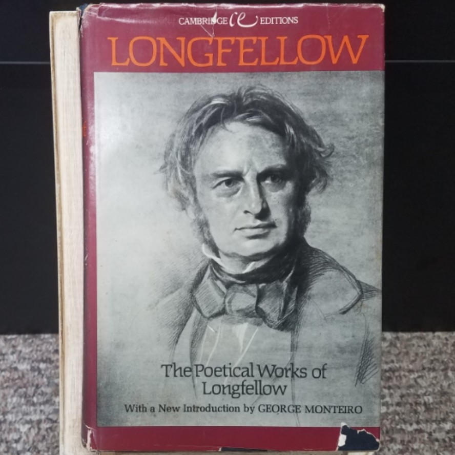 The Poetical Works of Longfellow by George Monteiro