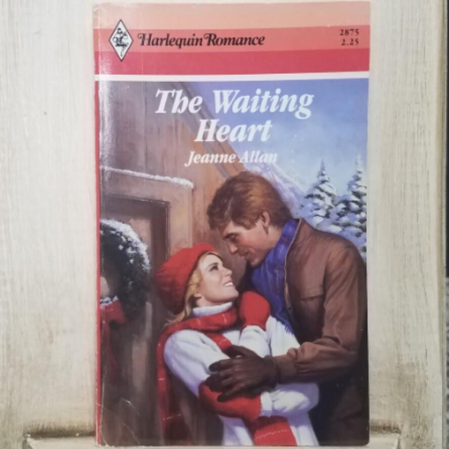The Waiting Heart Jeanne Allan