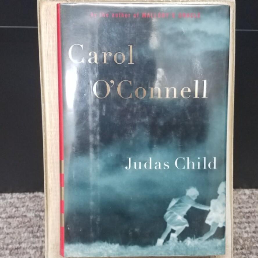 Judas Child by Carol O'Connell