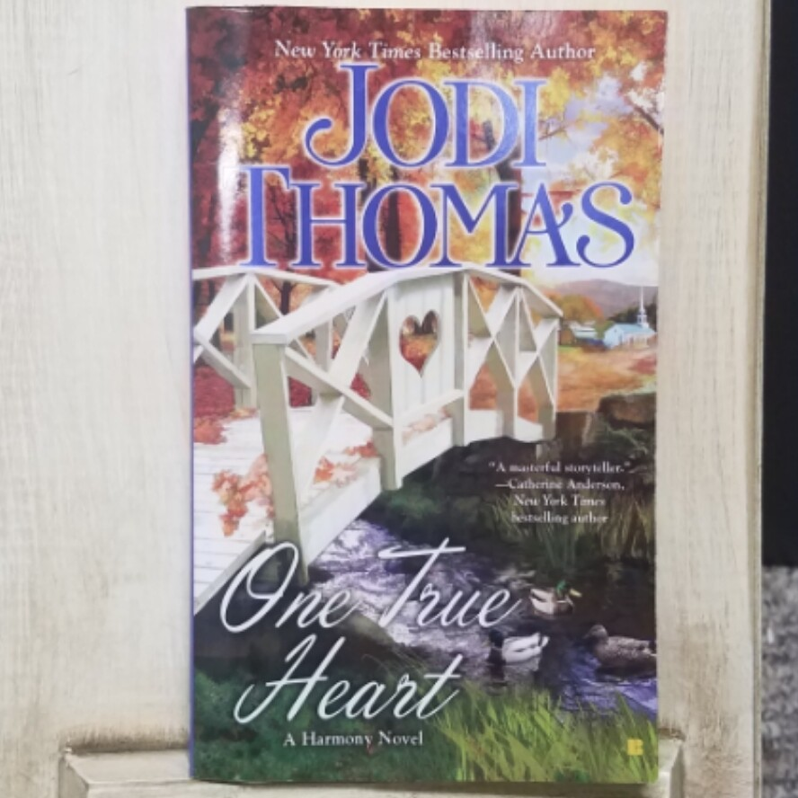 One True Heart by Jodi Thomas