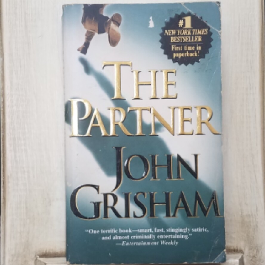 The Partner by John Grisham - PB