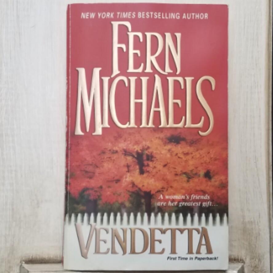 Vendetta by Fern Michaels