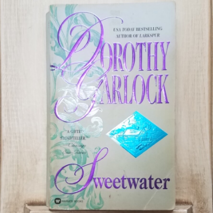 Sweetwater by Dorothy Garlock