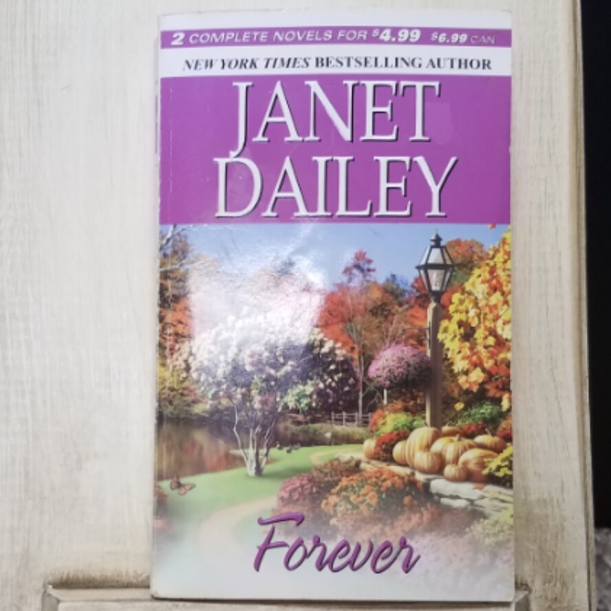 Forever by Janet Dailey