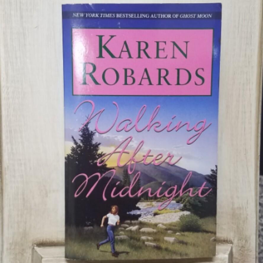 Walking After Midnight by Karen Robards