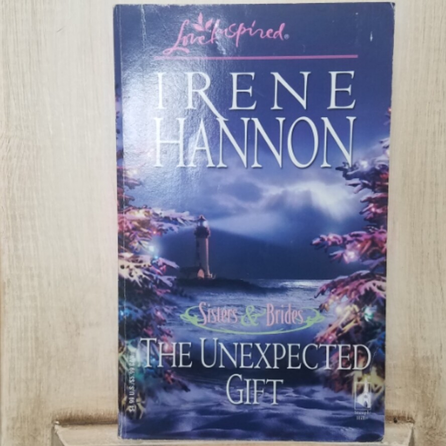 The Unexpected Gift by Irene Hannon