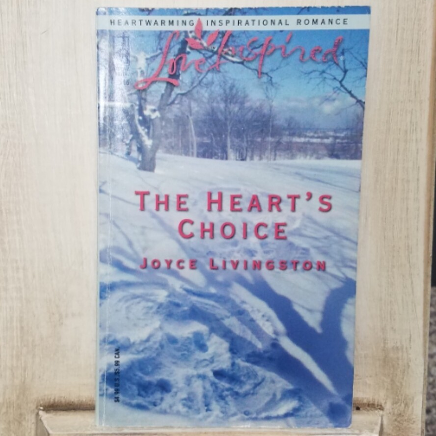 The Heart's Choice by Joyce Livingston
