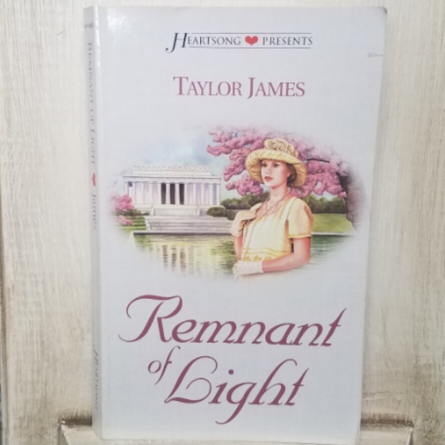 Remnant of Light by Taylor James