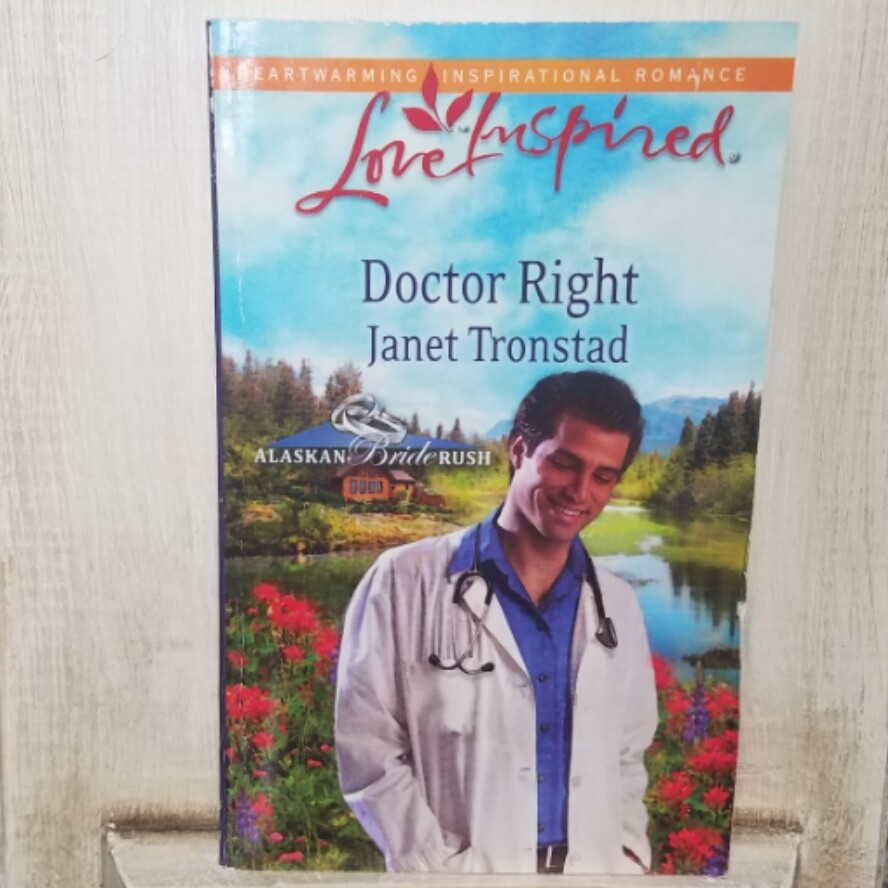 Doctor Right by Janet Tronstad