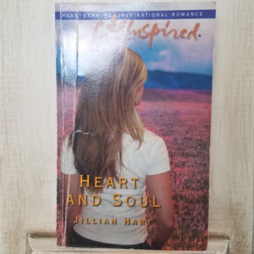 Heart and Soul by Jillian Hart